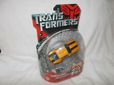 Transformers Action Figure Movie Deluxe Automorph Bumblebee 6 inch
