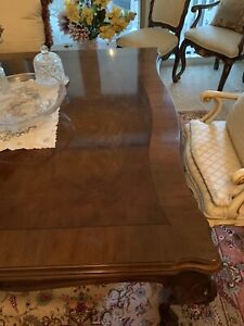 karges Dining Table