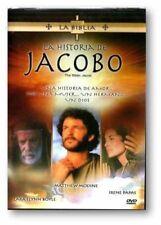 LA HISTORIA DE JACOBO EN ESPANOL, Region 1&4,DVD,FULLSCREEN,PG