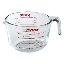 NEW Pyrex Original Measuring Jug 8 Cup / 1.9L