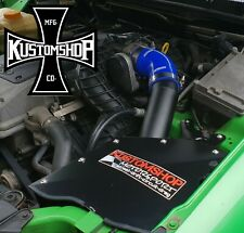 COLD AIR INTAKE KIT/POD FILTER. STAGE 3. FORD FALCON FG XR6 SERIES 1