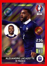 EURO FRANCE 2016 -Adrenalyn Panini-Card n. 134 - LACAZETTE FRANCE - One To Watch