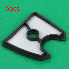 5pcs Air Filter For Husqvarna 125B 125BVX 125BX leaf Blower