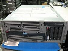 HP DL580 G3 Quad Xeon 3.16GHz 8GB RAM 73GB 377239-001