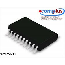 3x MM74HC574WM IC-SOIC20 ROHS