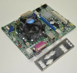 Intel DH61BE LGA 1155 Motherboard Micro ATX DDR3 PCIe 3.0 x16 for 2nd Gen i CPUs