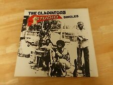 The Gladiators ‎– Studio One Singles - Double Vinyl LP Album