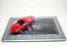 Jaguar XK (red) 2007
