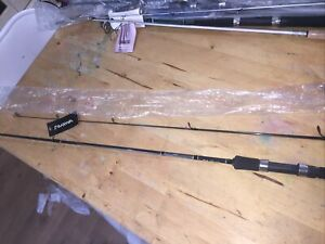 Daiwa Crossfire Spinning Rod 7ft New Tags Medium 1/8-3/4oz 6-15lb
