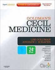 Goldman's Cecil Medicine : Expert Consult Premium Edition