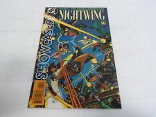 DC ROBIN THE KOBRA KRONICLES NIGHTWING SHOWCASE '93 PART-11 NOV.1993 7431-2 172