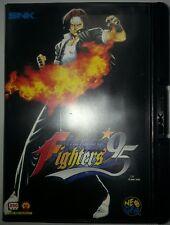 KOF 95 (king of fighters 95) NEO GEO AES 100 % ORIGINAL VERSION JAPONAISE