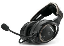Bose A20 Aviation Headset - Bluetooth Dual Plug Cable