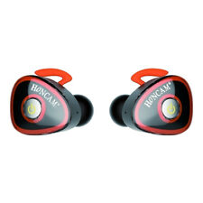 Bluetooth Earphone Smallest Wireless Invisible Headset Headphone with Mic
