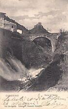 CAMERINO:  Rocca di Varano