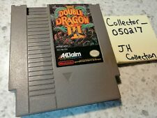 Double Dragon III: The Sacred Stones (Nintendo Entertainment System) NES  - HQ