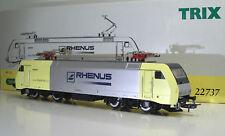 "TRIX 22737 Dispolok 152 902-3 ""RHENUS"" Ep V"