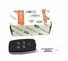 New Range Rover Sport Keyless Entry Remote Control Smart Key 315 Mhz Genuine