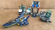 6868 Lego NO MINIFIGS Complete Hulk's Helicarrier Breakout Avengers Super Hero