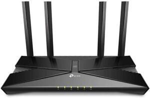 TP-Link Archer AX50 Next-Gen WiFi 6 Gigabit Dual Band Wireless Cable Router UK