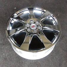 "20"" CHROME Original OEM Factory 2010 2011 2012 2013 CADILLAC SRX Wheel Rim 4666"