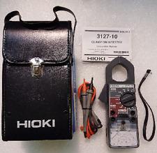 HIOKI - Analogue Clamp-On Hi Tester