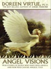 Angel Visions By Doreen Virtue. Paper Back 2006 (New)