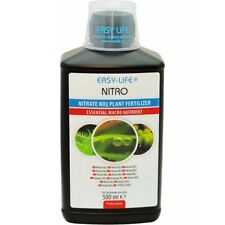 Easy-Life Nitro Nitrate NO3 Aquarium Plant Fertilizer Fish Tank Plants Treatment
