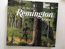 The Art of Remington Arms 2003 Tom Davis HCDJ Guns Firearms Hunting