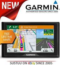 Garmin Drive 50LM GPS SATNAV FREE UK & Ireland Lifetime Map Updates 1YR WARRANTY
