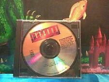 1994 Inferno The Odyssey Continues by Ocean for PC * w/ soundtrack CD
