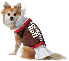TOOTSIE ROLL Pet Dog Dress Up Costume X SMALL NEW