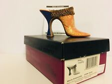 "Just the Right Shoe "" Marie Antoinette "" 2003 With Box and Coa"
