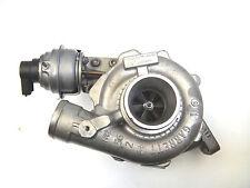 Turbocharger TURBO 796122 CITROEN FIAT PEUGEOT JUMPER BOXER DUCATO III 3.0 HDI