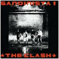 THE CLASH - SANDINISTA! 2 CD 36 TRACKS PUNK ROCK NEUF