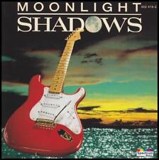 THE SHADOWS - MOONLIGHT SHADOWS CD ~ HANK MARVIN ~ GUITAR *NEW*