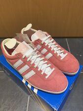 Adidas gazelle vintage EF5576 real pink UK 8.5 Eur 43 Deadstock Indoor OG Retro