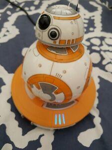 Sphero R001ROW Star Wars BB-8 App-enabled Droid Disney