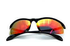 UV48091 Red RV Polarized for Man and Woman Sports Sunglasses