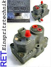 Warmlaufregler BOSCH 0438140113 VW Passat Audi 80 035133403E original