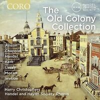 The Old Colony Collection [New CD]