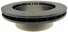 Raybestos SB66761 Federated Professional Gd Plus Disc Brake Rotor, Front, Rear