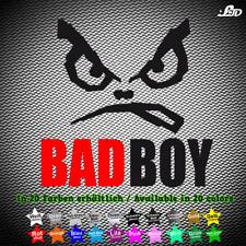 Bad Boy Sticker Aufkleber Decal Funny Tuning Styling 10cm x 10cm