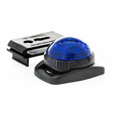 Adventure Lights Guardian Expedition Blue Waterproof Safety Emergency Light
