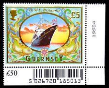 Guernsey - 1998 - Ships - SG 803 - MNH