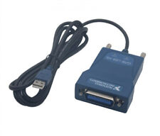 Gpib Usb Hs Cable National Instruments Interface Adapter Controller Ieee 488