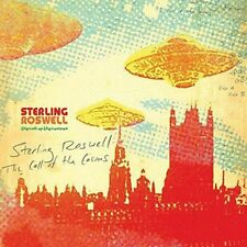 Sterling Roswell - The Call Of The Cosmos (NEW CD)