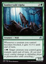 4x Somberwald Alpha - MTG Magic Origins - NEW