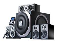 Hochauflösende Subwoofer für Heim-Audio - & HiFi-Geräte mit Lautsprecher