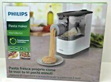 Philips Pasta Maker HR2333/12 Automatic Electric Noodle Ramen Udon, White